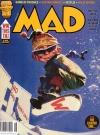 Image of MAD Magazine #516