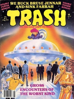 Trash • USA