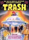 Trash #2 • USA Original price: 60 cent Publication Date: 1st June 1978