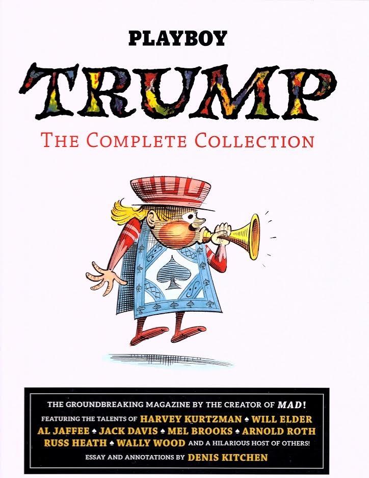 Trump • USA