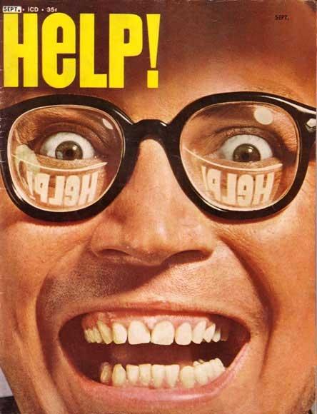 Help! #12 • USA