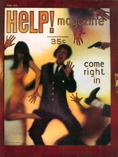 Help! #17 • USA