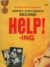 Harvey Kurtzman's Second Help! - ing #2 • USA Original price: 40 cent Publication Date: 1962