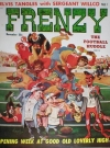 Frenzy Magazine #4 • USA Original price: 25 cent Publication Date: 1st November 1958