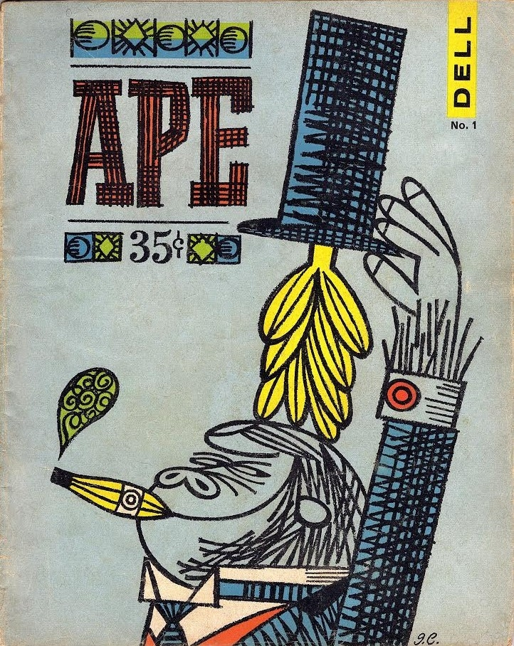 Ape #1 • USA