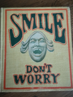 Smile Don't Worry • USA