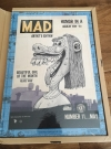 Image of MAD: Artist's Edition HC Variant - Book in the box
