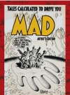 Image of MAD: Artist's Edition HC