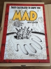 Image of MAD: Artist's Edition HC - Book in the box