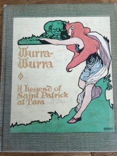Go to Wurra Wurra - A Legend of Saint Patrick At Tara • USA
