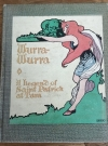 Wurra Wurra - A Legend of Saint Patrick At Tara • USA Publication Date: 1911
