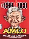 Thumbnail of El Chamuco #394