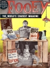 Fooey Magazine #1 • USA Original price: 25c Publication Date: 1st February 1961