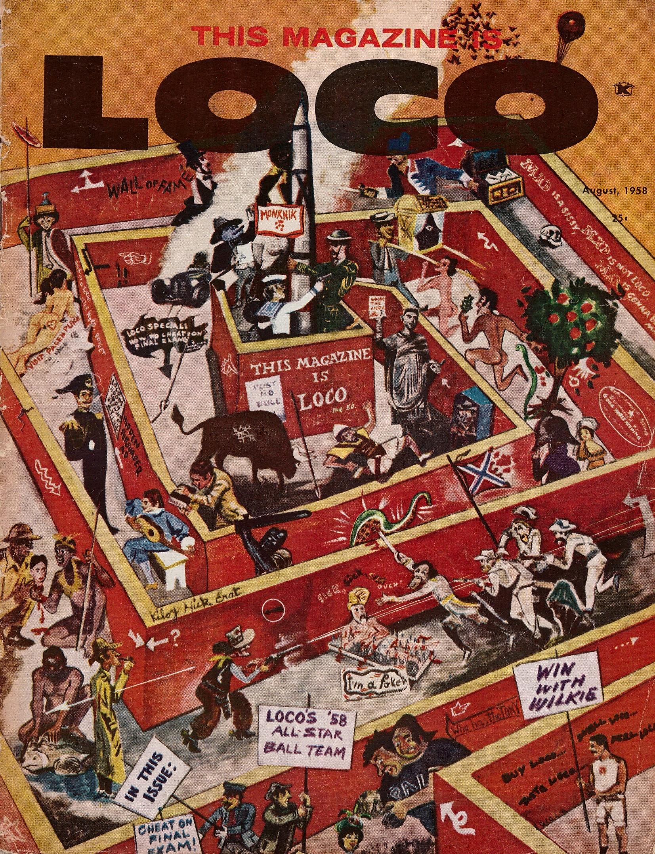 Loco Magazine • USA