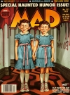 Image of MAD Magazine #517