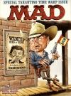 Image of Australian MAD Magazine #517 - Back Cover