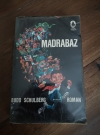 Thumbnail of Madrabaz (with MAD Cover)