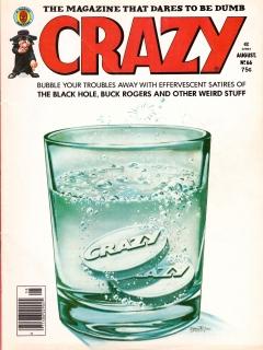 Crazy #65 • USA