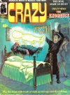 Crazy #6 • USA Original price: 40c Publication Date: 1st August 1974