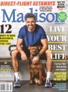 Image of Madison Magazine January 2020 Front Cover