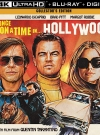 Once Upon a Time in Hollywood Collector's Edition • USA • 1st Edition - New York