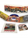Image of Once Upon a Time in Hollywood Collector's Edition - All bonuses
