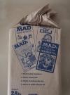 Image of 1984 Soppåse Från Svenska MAD (4 paperback Bag) - Back