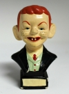 Thumbnail of Bust Alfred E. Neuman Japan Made