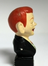 Image of Bust Alfred E. Neuman Japan Made - Side View