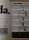 Image of Grad (The Pointer Magazine) - Spy vs Spy spoof