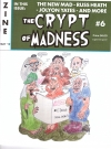 Image of The Crypt of Madness #6