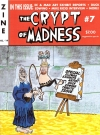 Image of The Crypt of Madness #7