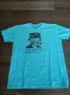 Image of T-Shirt RAD Alfred E. Neuman as Ship Captain