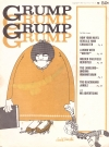 Grump Magazine #8 • USA Original price: 50cent Publication Date: 1966