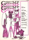 Grump Magazine #9 • USA Original price: 50cent Publication Date: November 1966