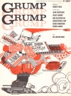Grump Magazine #10 • USA Original price: 50cent Publication Date: January 1967