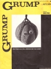 Grump Magazine #12 • USA Original price: 50cent Publication Date: May 1967