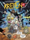 Kretén Magazine #101 • Hungary • 2nd Edition - MAD
