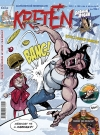 Kretén Magazine #103 • Hungary • 2nd Edition - MAD
