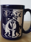 Purple Spy vs Spy Coffee Cup • USA