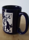 Image of Purple Spy vs Spy Coffee Cup