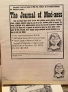 Set of 5 Journal of MADness Promo Flyers • USA