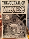 Image of Journal of MADness Promo Flyer 5