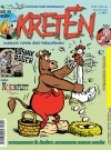 Kretén Magazine #104 • Hungary • 2nd Edition - MAD