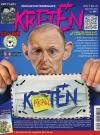 Image of Hungarian Kretén Magazine #104 - Back Cover