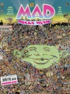 MAD Magazine #13 • USA • 2nd Edition - California Original price: $5.99 Publication Date: June 1st, 2020