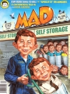 MAD Magazine #520 • Australia Original price: AU$6.99 Publication Date: June 2020
