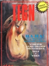 TEGN Comic Magazine #4 • Norway Original price: 35,- NOK Publication Date: 1987