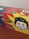 Image of Kenny Wallace #00 Aaron's Sales & Leasing/Mad Magazine 2004 Monte Carlo