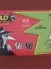 Jeremy Mayfield ACTION 1/24 Dodge Dealers #19 MAD Racing Spy vs Spy • USA Publication Date: 2004